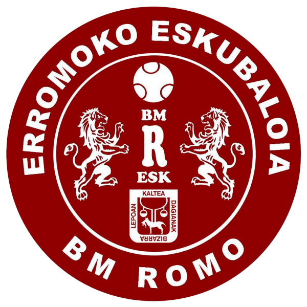CLUB BALONMANO ROMO INDUPIME