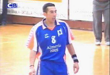 BARAKALDO UPV - ALMERIA 1999/2000
