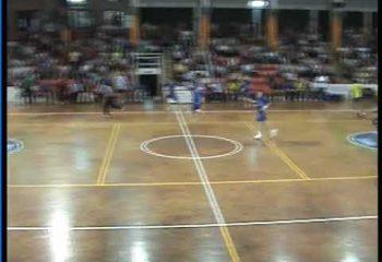 BM Edenca Ciudad Encantada vs BM Barakaldo 22 de Septiembre de 2007 J2 (24-23)